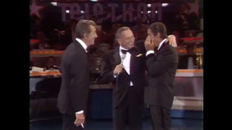 September 5, 2016: 40 Years Later: The Martin & Lewis Reunion