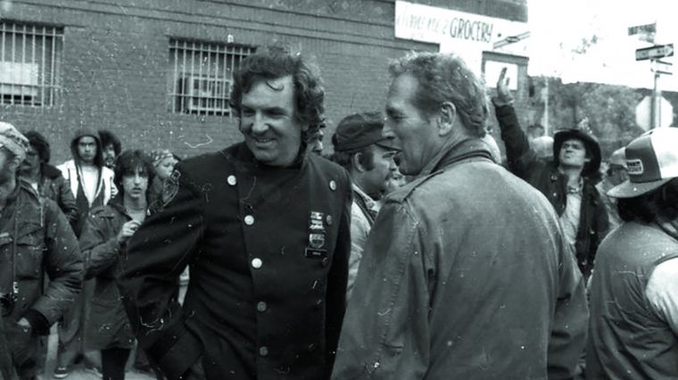 Danny Aiello: From the Streets to the Screen