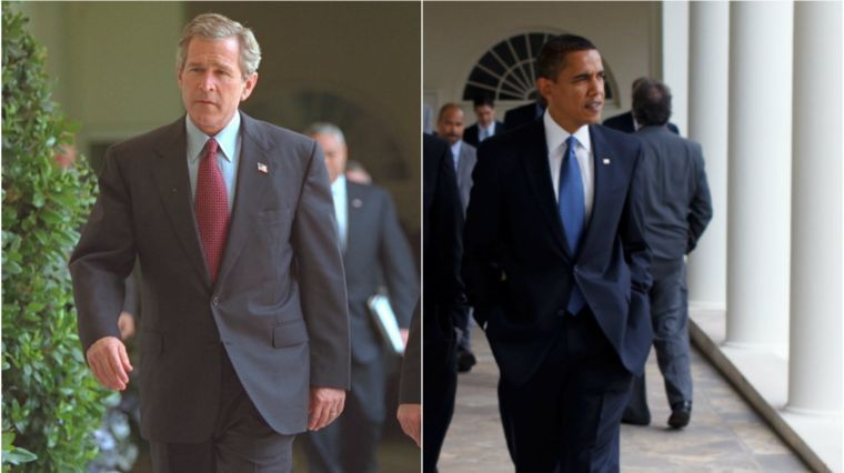 November 1, 2016: The Contenders: Taking Pointers from the Presidents