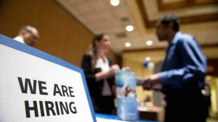 November 4, 2016: Last Jobs Report Before Elections: Who Benefits?