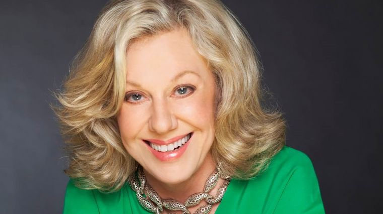November 16, 2016: Erica Jong: A Feminist Voice For Today
