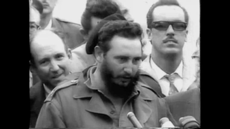 November 28, 2016: After Castro: What It Means For New York
