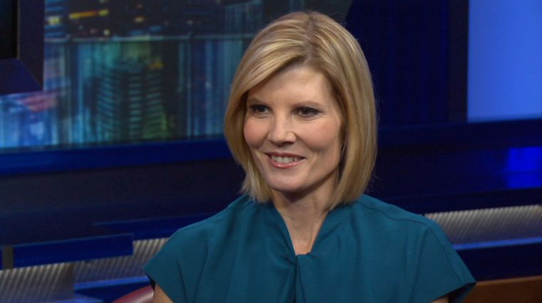 December 22, 2016: KATE SNOW: THE FAKE NEWS PHENOMENON
