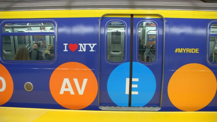 January 4, 2017: DECADES IN THE MAKING: THE SECOND AVENUE SUBWAY