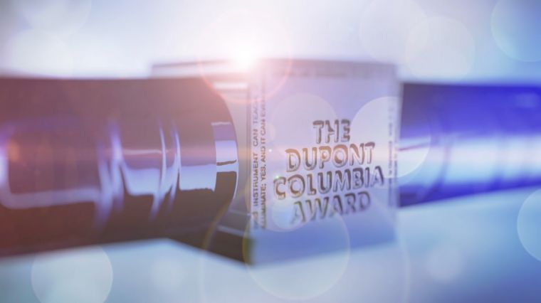 January 27, 2017: THE DUPONT AWARDS!