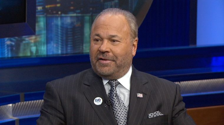 February 6, 2017: BO DIETL FOR MAYOR?