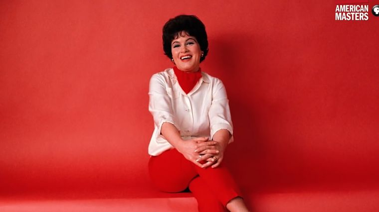 "March 3, 2017: ""PATSY CLINE: AMERICAN MASTERS"""