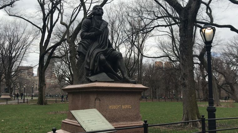 April 6, 2017: SEXISM IN CENTRAL PARK?