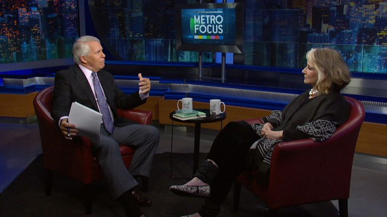 May 2, 2017: SHEILA NEVINS