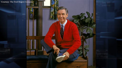 May 4, 2017: MR. ROGERS FUNDING FIGHT