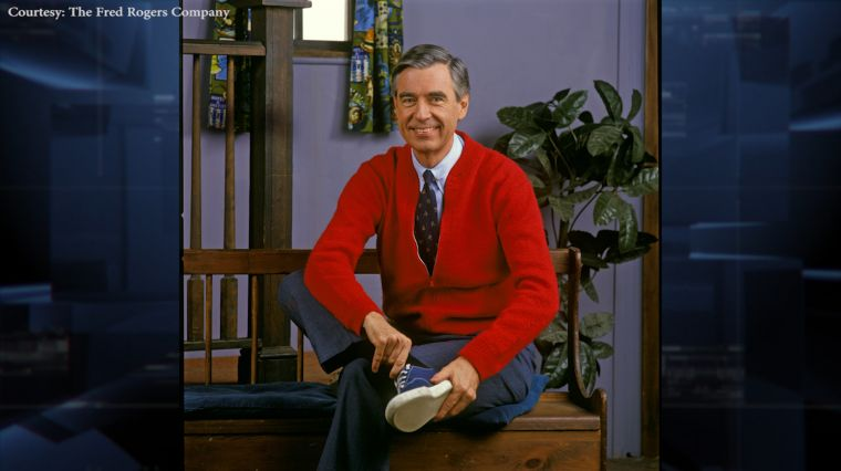 MAY 22, 2017: MISTER ROGERS STILL MATTERS!