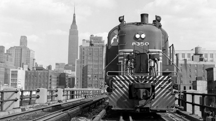 August 17, 2017: TREASURES OF NEW YORK: RAILS TO TRAILS