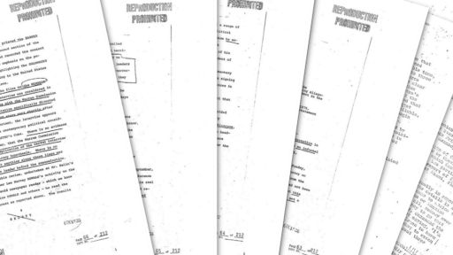 J.F.K. FILES TO BE OPENED