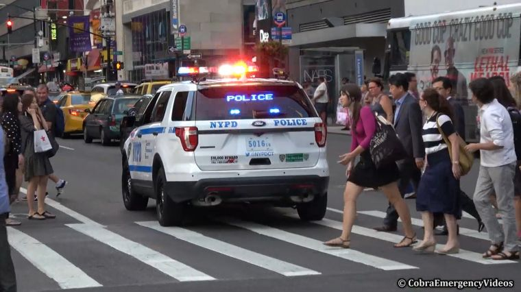 NYPD'S BAD APPLES