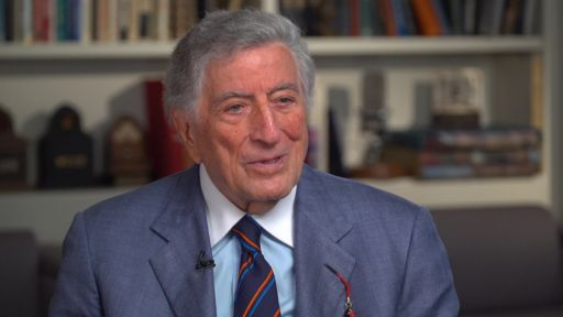 TONY BENNETT TRIBUTE