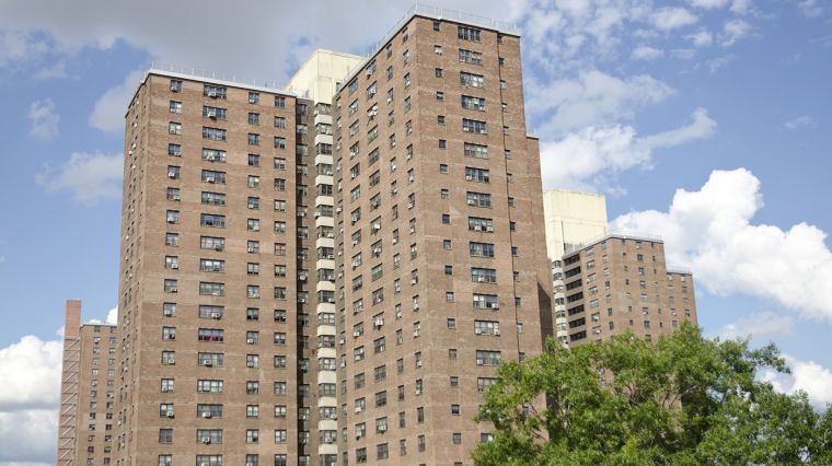 NYCHA: ASSIGNING BLAME