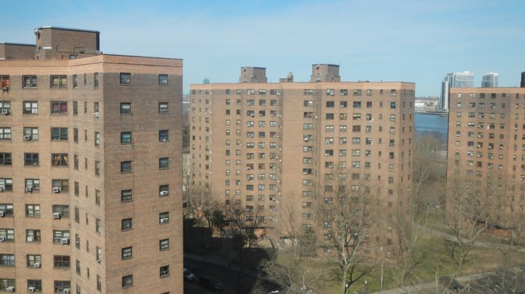 METROFOCUS EXCLUSIVE: NYCHA TENANTS SPEAK OUT