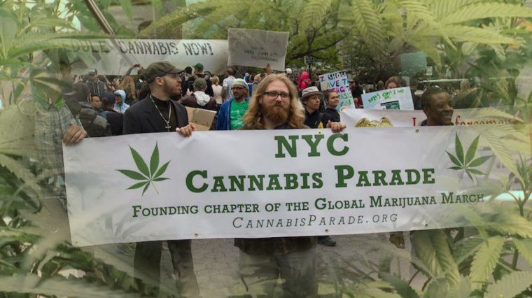 POT PARADE & RALLY