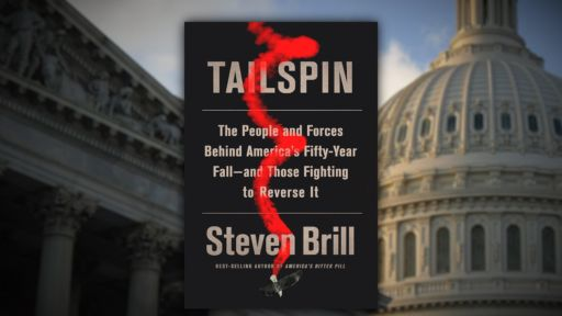 "AMERICA'S ""TAILSPIN"""