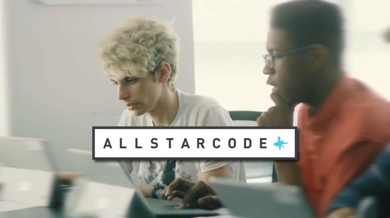 ALL STAR CODE EVENT