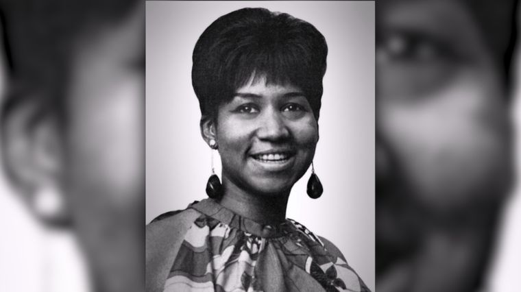 THE DEATH OF ARETHA FRANKLIN
