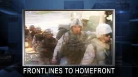 SPECIAL EDITION: ON THE FRONTLINES OF OUR HOMEFRONT