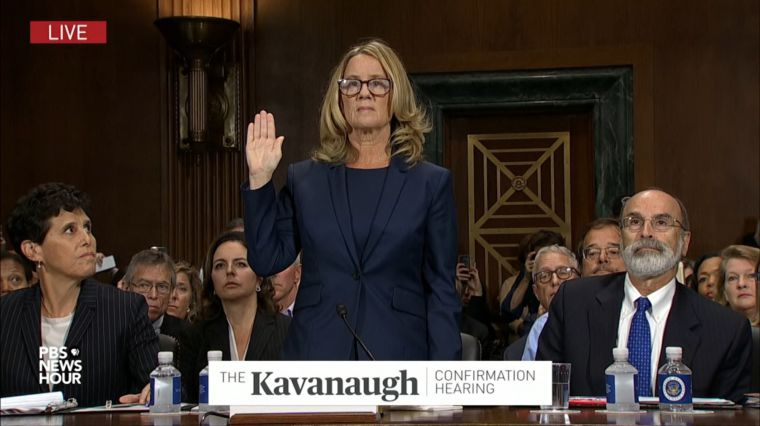 KAVANAUGH: WHAT'S AT STAKE?