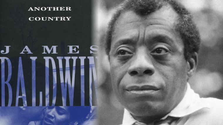 JAMES BALDWIN: LITERARY HERO