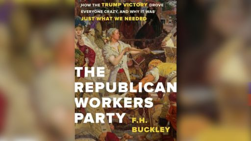 REPUBLICAN WORKERS PARTY