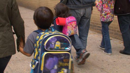 NYC SCHOOL CLOSINGS
