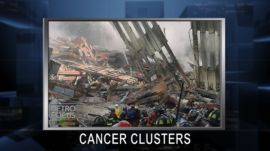 SPECIAL EDITION: CANCER CLUSTERS & THE SEARCH FOR ANSWERS