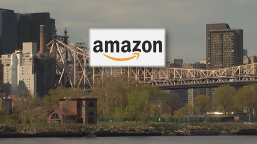 AMAZON HQ2 IN NYC