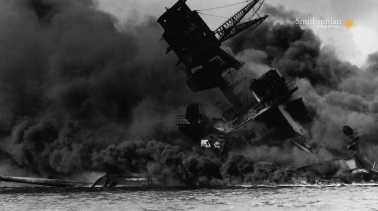 PEARL HARBOR: THE LOST TAPES