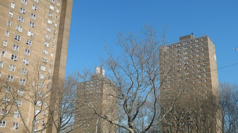 AGAIN NO HEAT IN NYCHA, GOVERNMENT SHUTDOWN BLAME GAME & TRANSGENDER MILITARY BAN