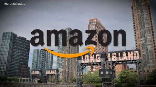 AMAZON HQ2: DEAL OR NO DEAL?