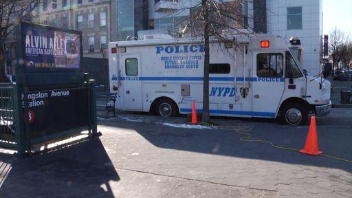 NYC: MURDER & RAPE SURGE
