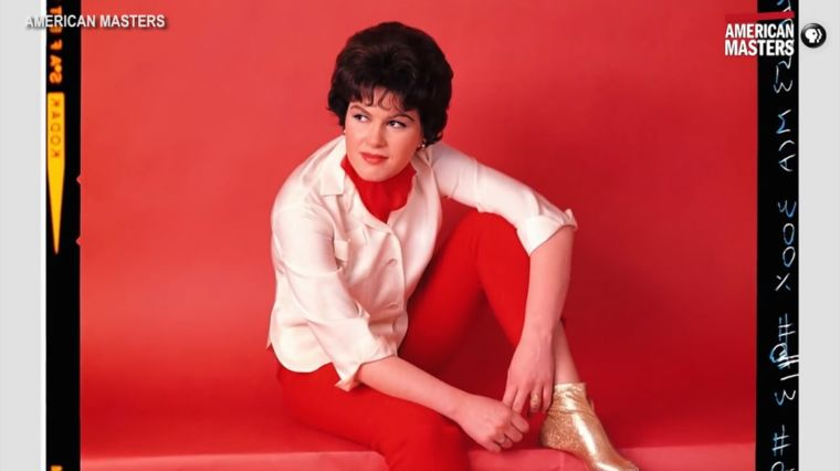 """PATSY CLINE: AMERICAN MASTERS"""