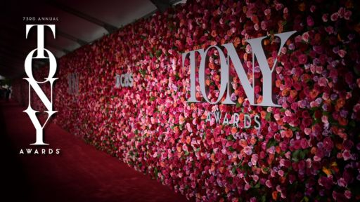 2019 TONY NOMINATIONS