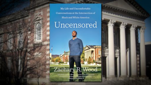 """""""UNCENSORED"""" ON CAMPUS"""