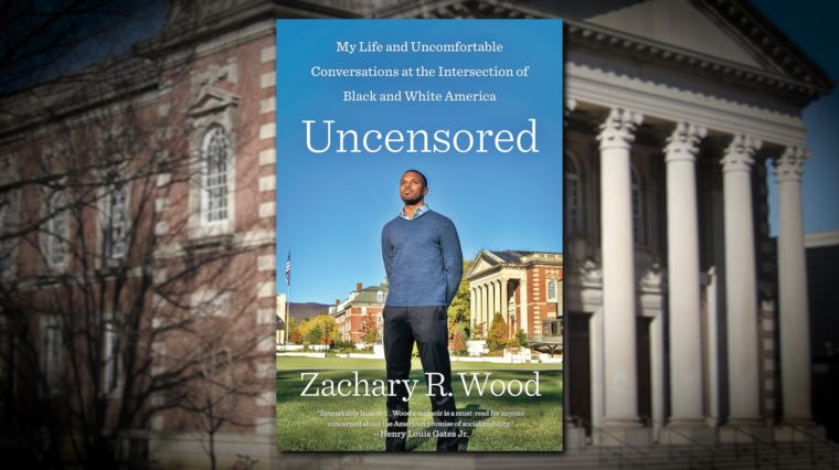 """UNCENSORED"" ON CAMPUS"