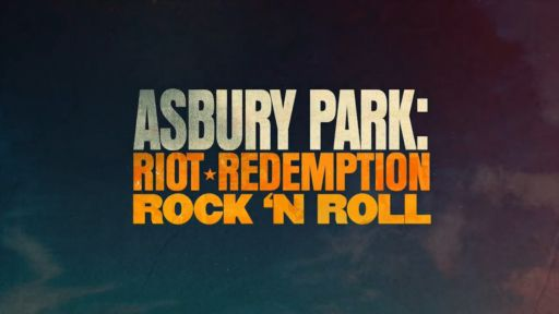 """GREETINGS FROM ASBURY PARK"""