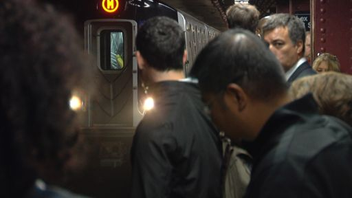 THE MTA'S OVERTIME PROBLEM
