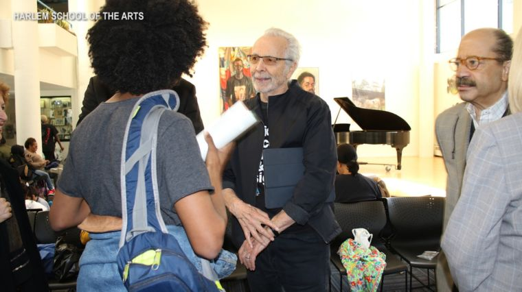 HERB ALPERT GIVES BACK