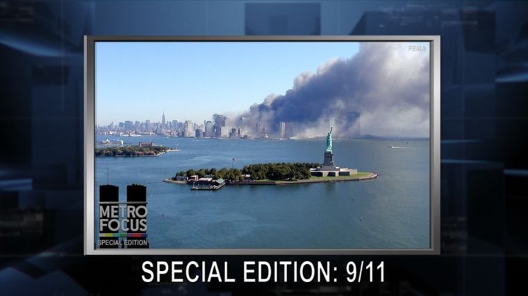 METROFOCUS: SEPTEMBER 11, 2019