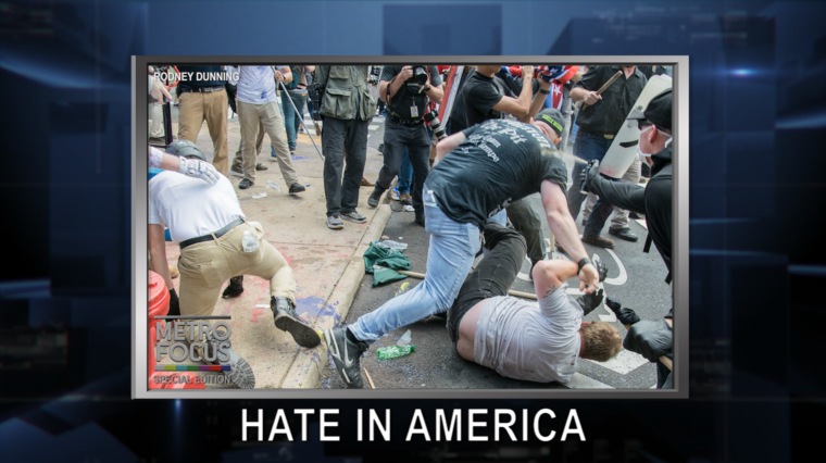 SPECIAL EDITION: HATE IN AMERICA