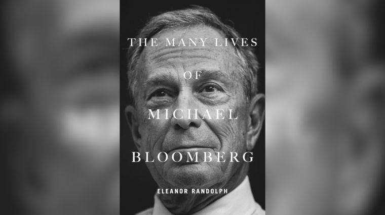 """THE MANY LIVES OF MICHAEL BLOOMBERG"""