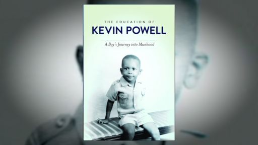 HOW KEVIN POWELL OVERCAME POVERTY