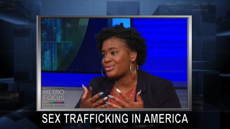 SPECIAL EDITION: SEX TRAFFICKED IN NEW YORK