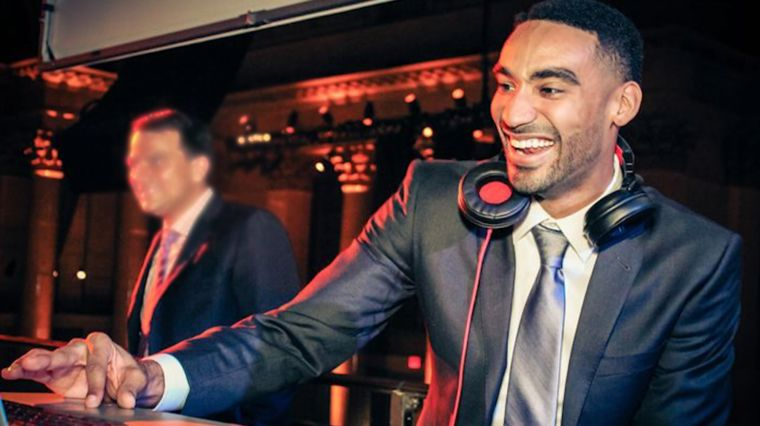 ZEKE THOMAS: JOURNEY TO SELF-ACCEPTANCE
