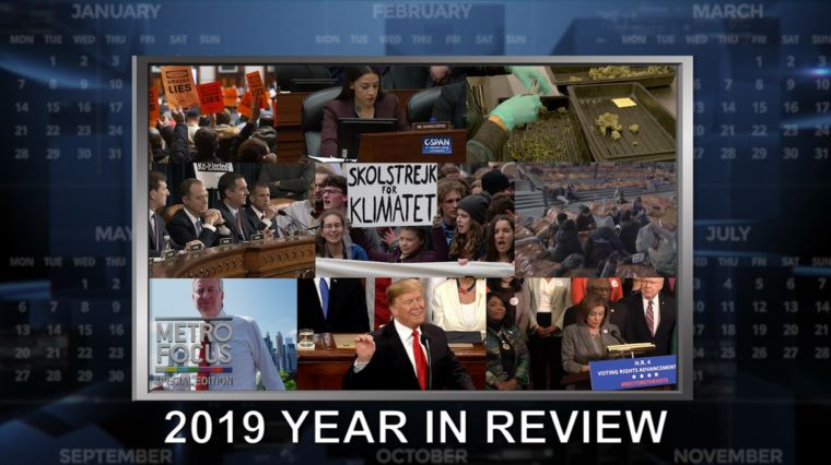SPECIAL EDITION: 2019 YEAR IN REVIEW